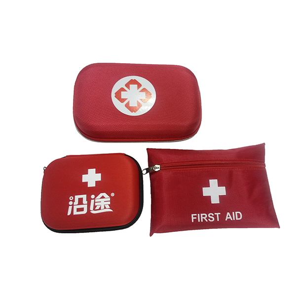CE&FDA approved First Aid Kit