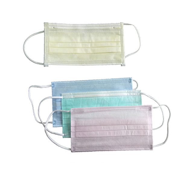FDA 510K/EN 14683 Surgical Face Mask