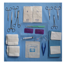 MC Kit for Forceps Guided Procedure, Single Use, Sterile