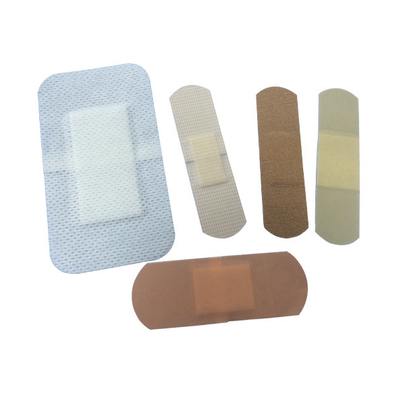 Disposable Adhesive Bandage/Band Aid/ Wound Plaster