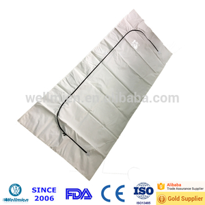 Disposable LDPE Body Bag