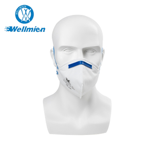 FFP1/FFP2/FFP2 Breathable Protective Respirator Duckbill/Cone Dust Mask